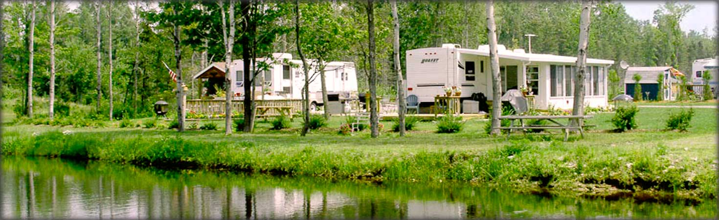 Streamside RV Park